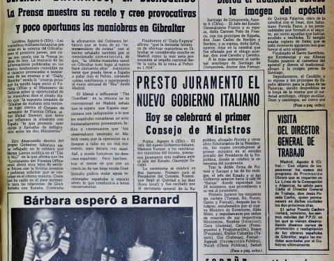 Diario Área, 7 de agosto de 2019.
