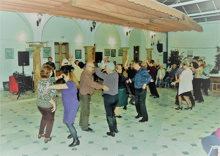 Imagen de archivo de baile de salón
