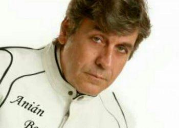 Anián Berto