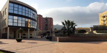Imagen del edificio del Ayuntamiento