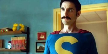Un fotograma de 'Superlópez'