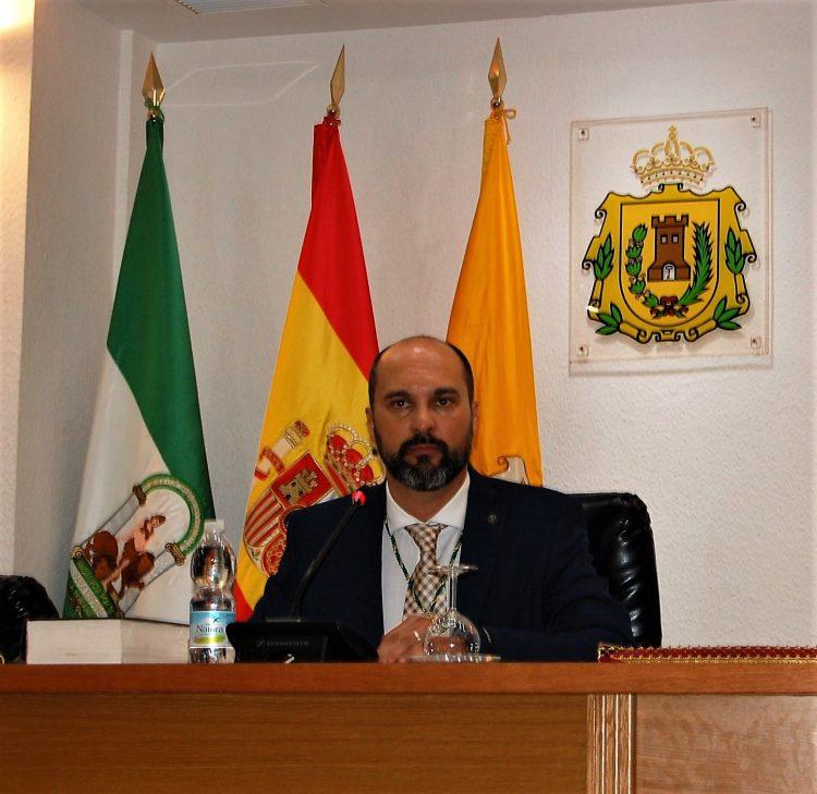 Miguel Fermín Alconchel, en una imagen institucional