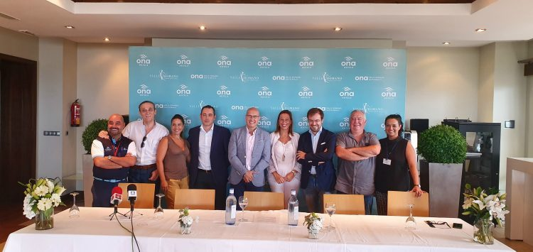 Presentación de la XX Semana Internacional de Cine Fantástico en Valle Romano