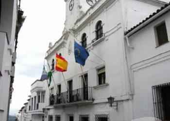 Ayuntamiento de Jimena de la Frontera.