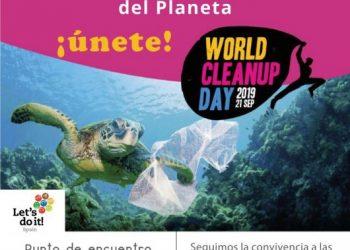 Tarifa se suma al Día Mundial de la Limpieza del Planeta.