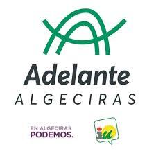 Logotipo de Adelante Algeciras