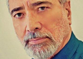 Javier Laquidain, licenciado en Periodismo.