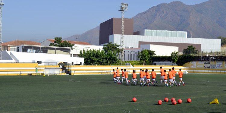 Campo de Fútbol San Fernando