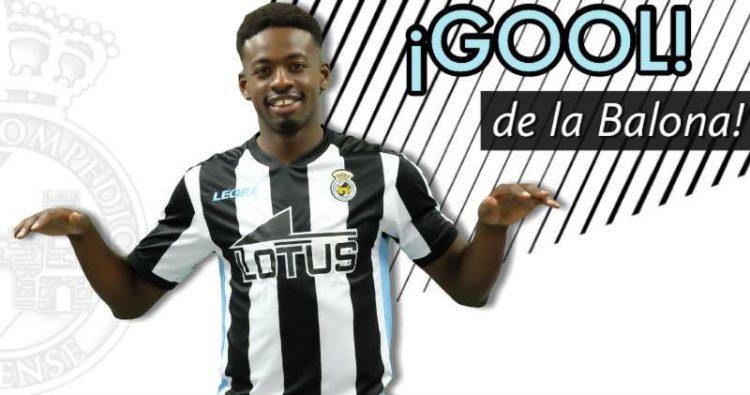 Musa marcó el único gol del encuentro