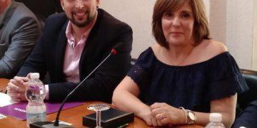 Grupo municipal de Podemos en el Ayuntamiento barreño