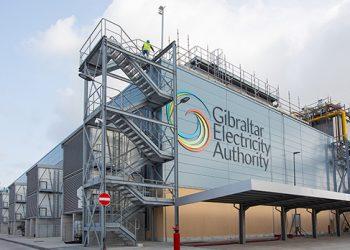La nueva central de GNL ya trabaja al cien por cien