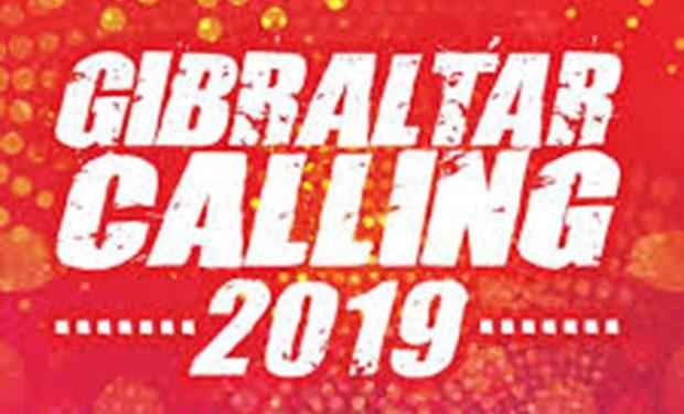 Logo del Festival de Música 2019