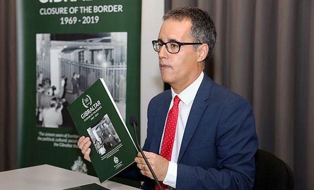 García vuelve a pedir la autodeterminación ante el IV Comité