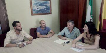 Reunión en San Martín del Tesorillo