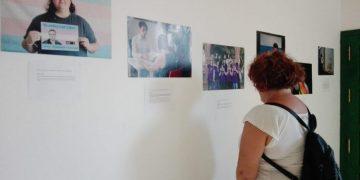 La exposición `Derecho a ser´ tendrá en San Martín del Tesorillo su primera parada