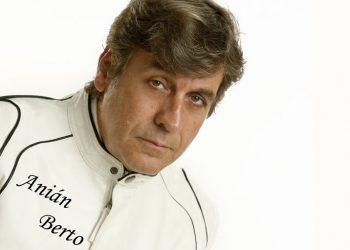 Anián Berto-Paco del Río, en imagen de archivo.
