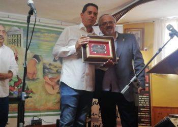 Carlos Vargas y Enrique Morales