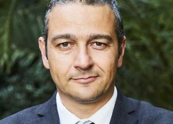 El presidente de la Cámara de Comercio Británica en España, Christopher Dottie