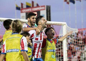 El Algeciras busca ganarle en casa al Córdoba