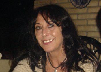 Adriana F. Ambielle, licenciada en Filología Inglesa e Hispánica