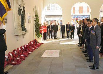 Foto archivo celebración Domingo del Recuerdo