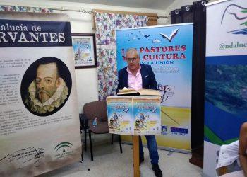 Juan María de la Cuesta, portavoz de Andalucía Bay