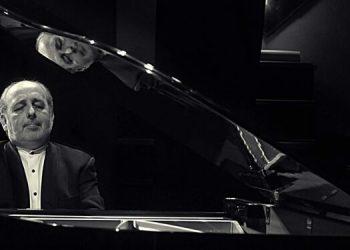 El pianista Juan José Muñoz Cañivano