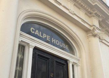 Sede de Calpe House en Londres