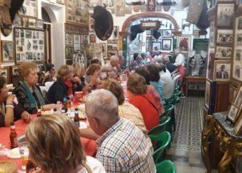 Visita al Museo Taurino con gastronomía incluida