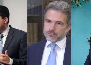 Candidatos a las elecciones en Gibraltar