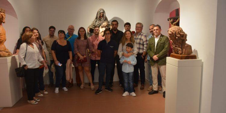 Visita al Museo Luis Ortega Brú