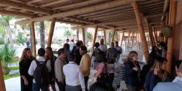 Reunión de REDES en Tarifa