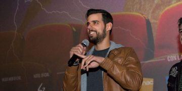 Ángel Gómez, a punto de iniciar el rodaje de su primera película