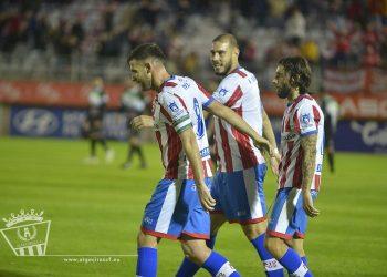 El Algeciras buscará su primera victoria fuera de casa