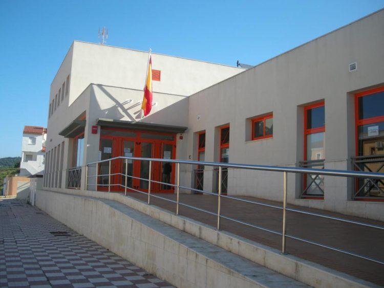 Escuela Infantil Los Alcornocales