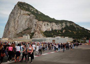 Gibraltar saldrá de la UE el 31 de enero de 2020