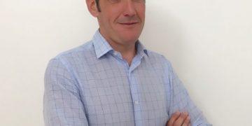 Sebastián Hidalgo, concejal de Educación