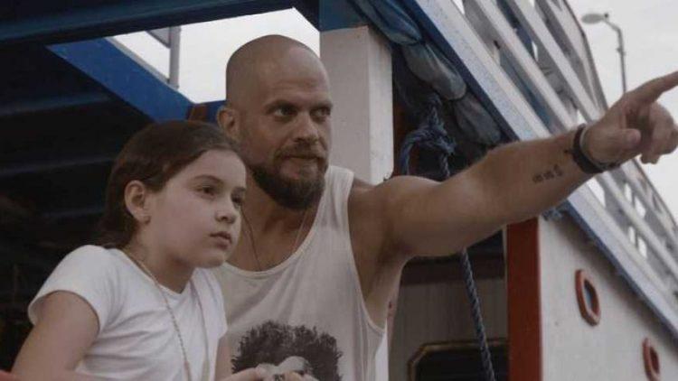 Una imagen de la película 'Urubú', ganadora en Tarifa