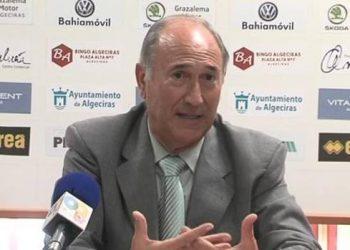 Ricardo Alfonso Álvarez, en una imagen de archivo