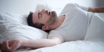 Quirón, pionero en el tratamiento de la apnea del sueño