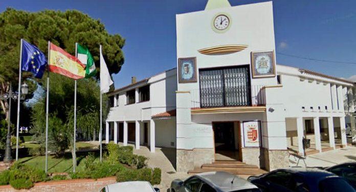 Sede del Ayuntamiento de Castellar