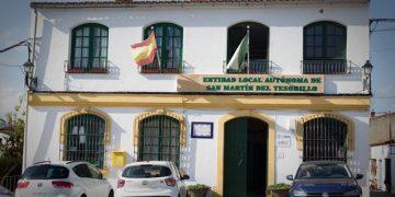 Ayuntamiento de Tesorillo