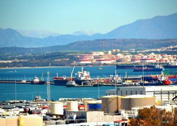 Imagen de la Bahía