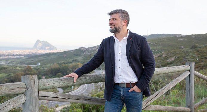 José Romo, en una imagen reciente