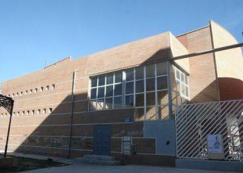 Teatro municipal Velada. Archivo