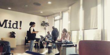 MID Marketing+Comunicación, una empresa con grandes profesionales.