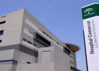 Hospital de La Línea de la Concepción, referente en Andalucía.