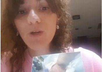 Uno de los vídeos colgados en youtube que denuncia el caso