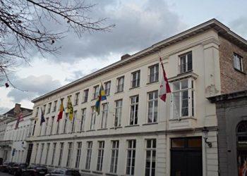 Colegio de Europa en Brujas