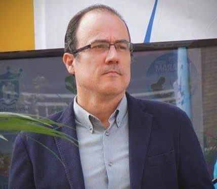 Ignacio Holgado